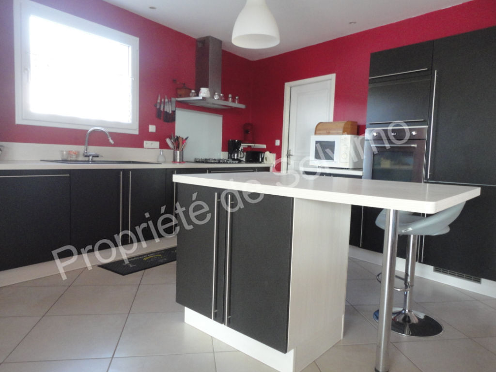 EXCLUSIVITE - VILLA RECENTE PLAIN PIED 115 M² photo 1