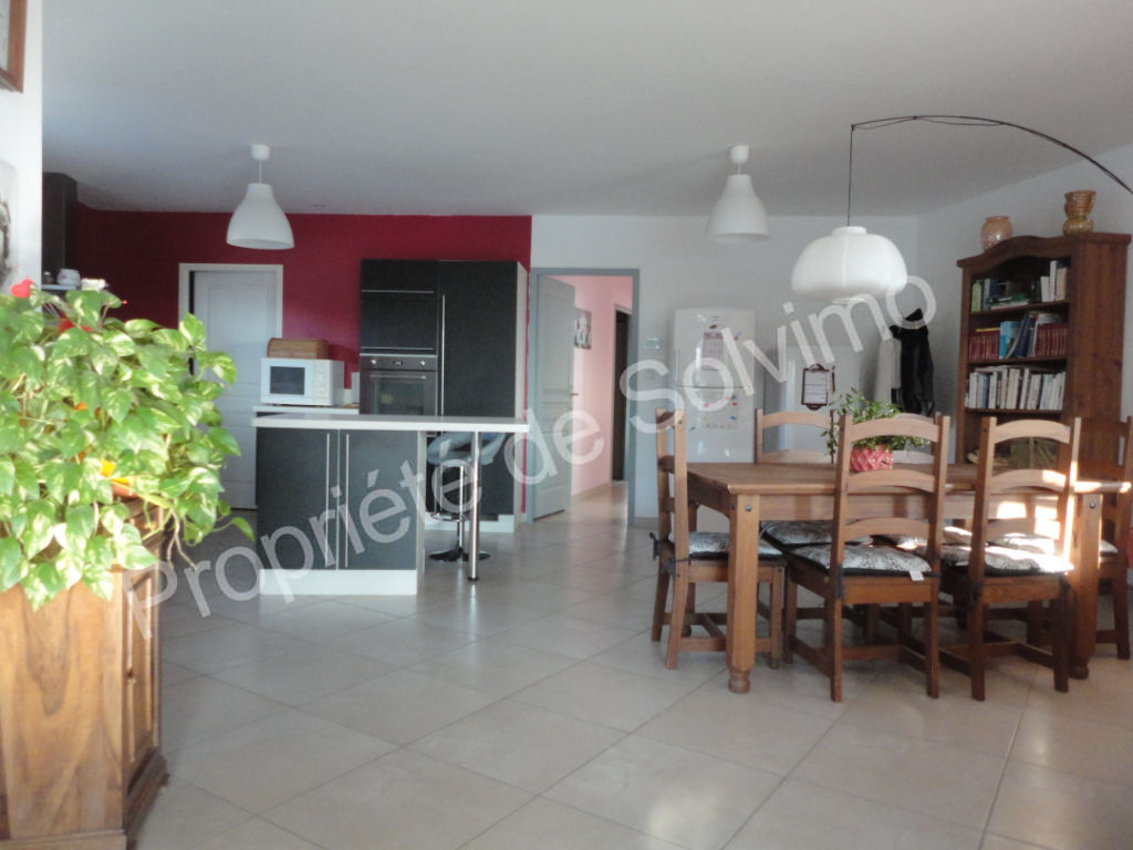 EXCLUSIVITE - VILLA RECENTE PLAIN PIED 115 M² photo 2