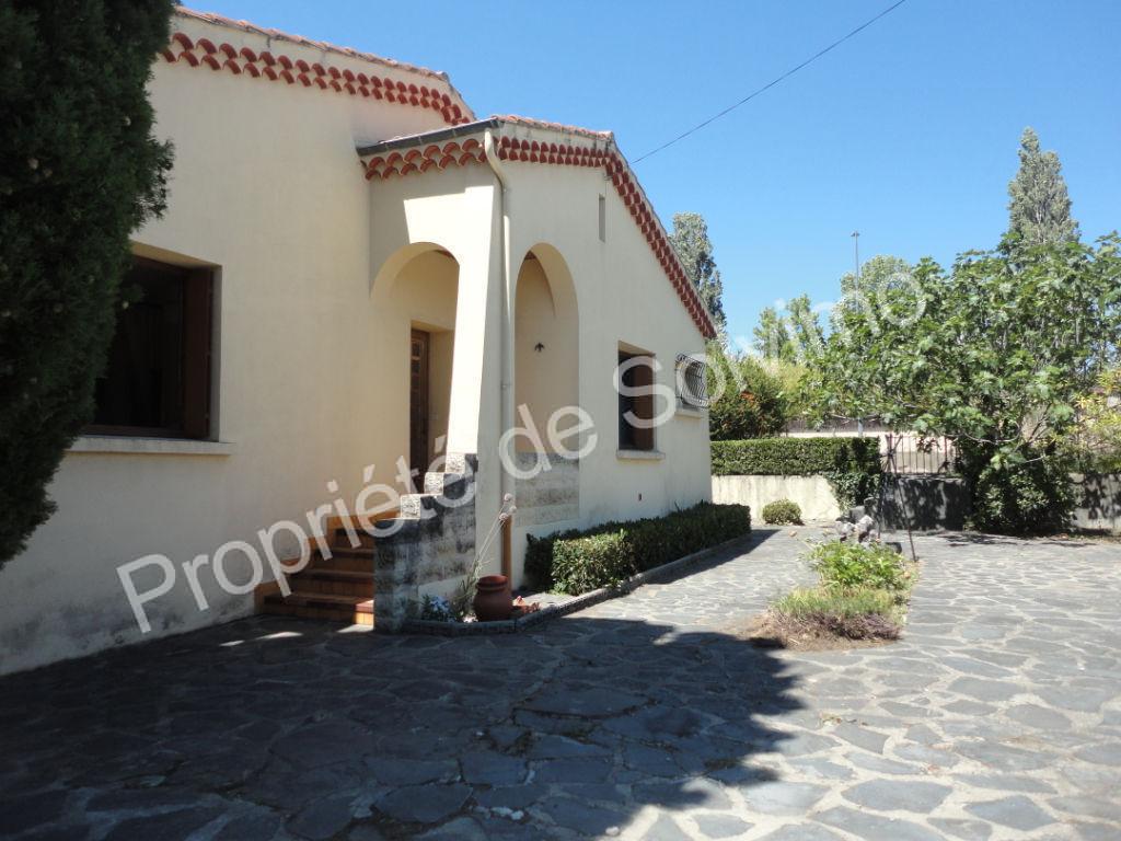 EXCLUSIVITE - Maison de PP Livron Sur Drome  jardin et garage photo 2