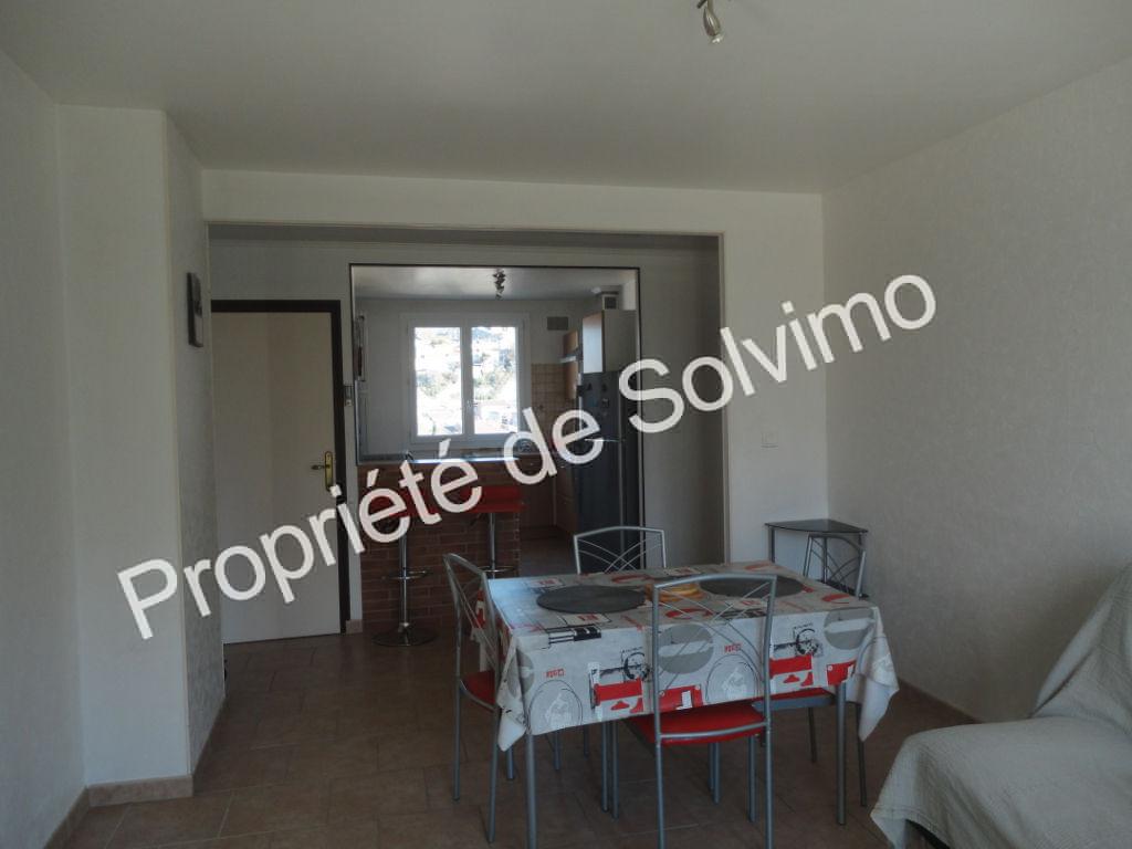 Appart rénové à Livron 3 pièce(s) 57 m² au 4è étage photo 2