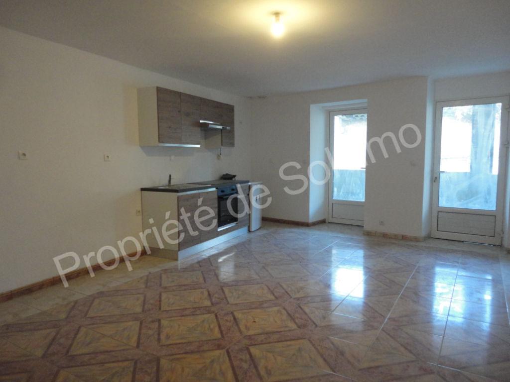 Appartement T2 en RDC avec terrasse à Livron 50.30 m² photo 1
