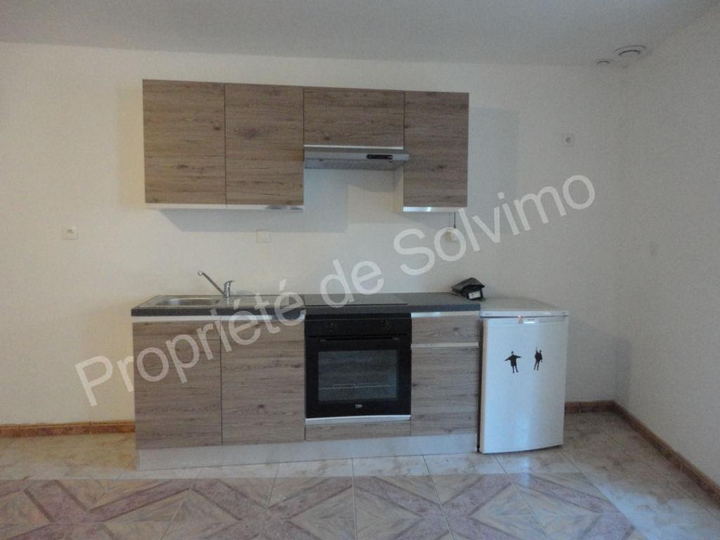 Appartement T2 en RDC avec terrasse à Livron 50.30 m² photo 2