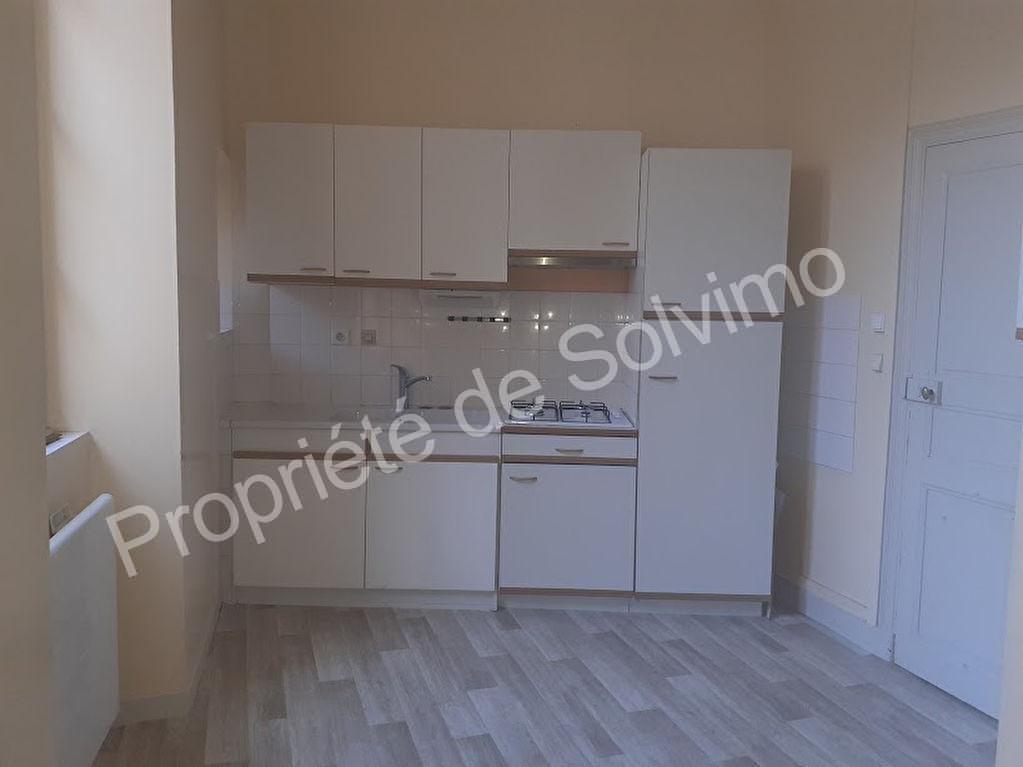 Appartement Grane 3 pièce(s) 90 m2 photo 2