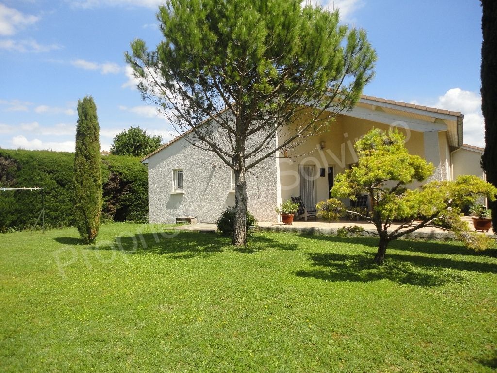 EXCLUSIVITE - VILLA SUR 1161 M² DE TERRAIN photo 1