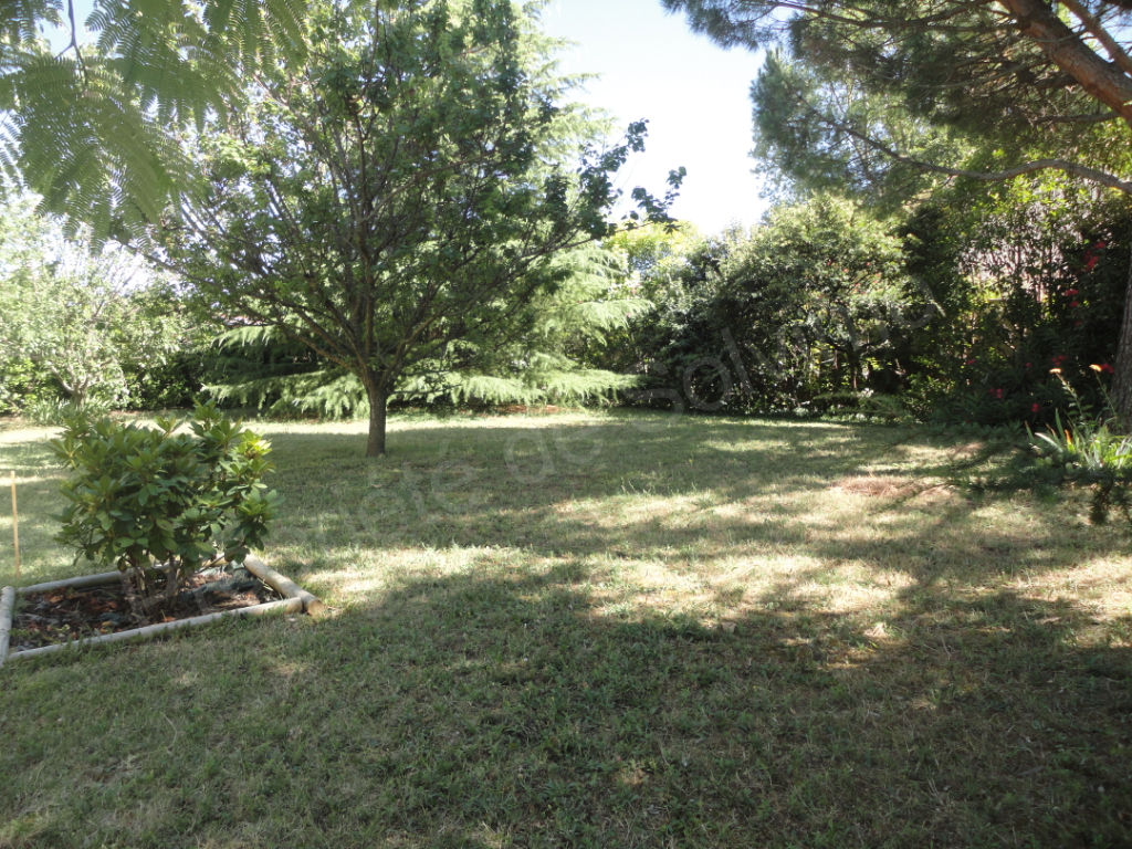 EXCLUSIVITE - TERRAIN 500 M² AU CALME photo 1