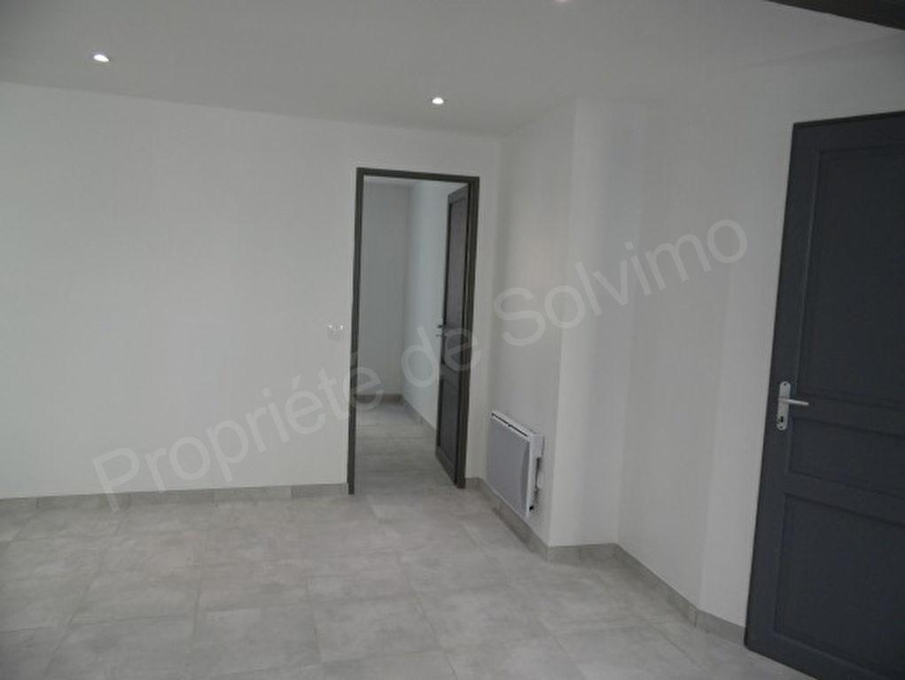 Appartement Montoison 2 pièce(s) 32 m2 photo 1