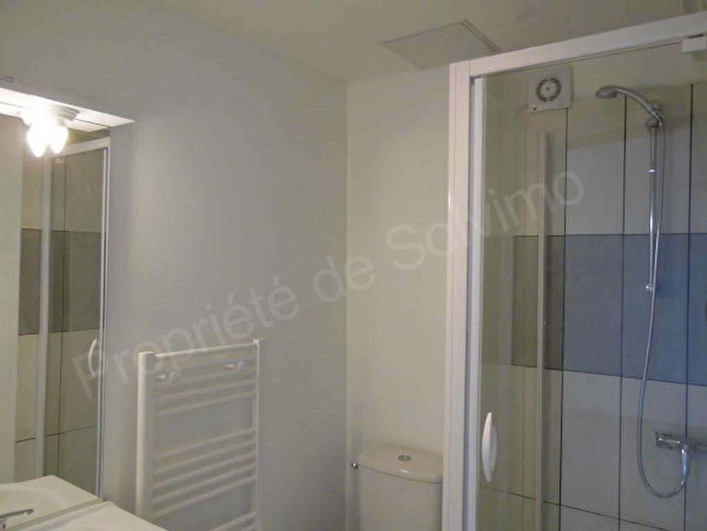 Appartement Montoison 2 pièce(s) 32 m2 photo 2
