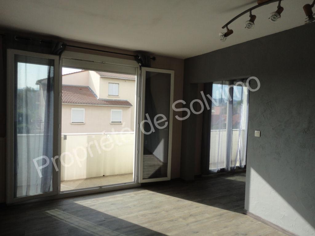Appartement Montelimar 4 pièce(s) photo 1