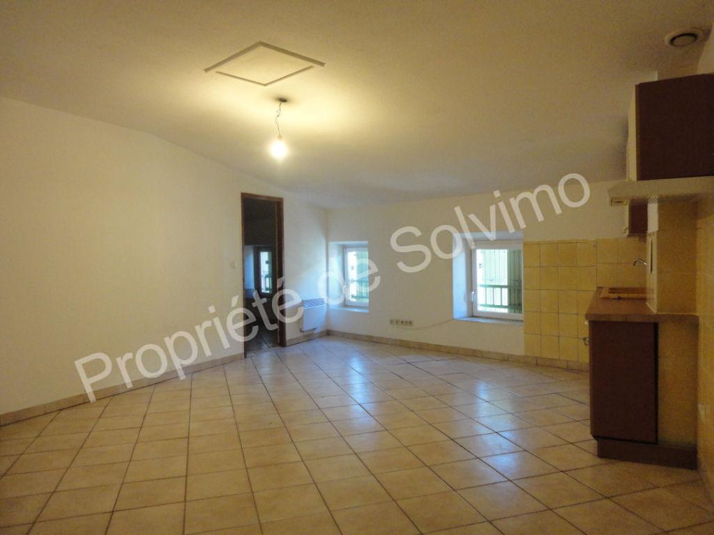 Appartement Livron Sur Drome 2 pièce(s) 48.92 m² photo 1