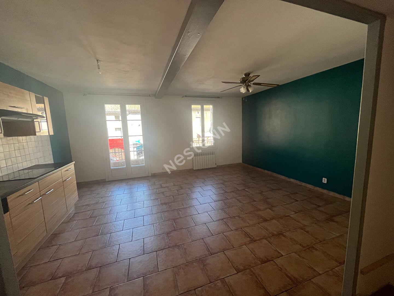 Appartement Livron Sur Drome 3 pièce(s) 66 m2 photo 1