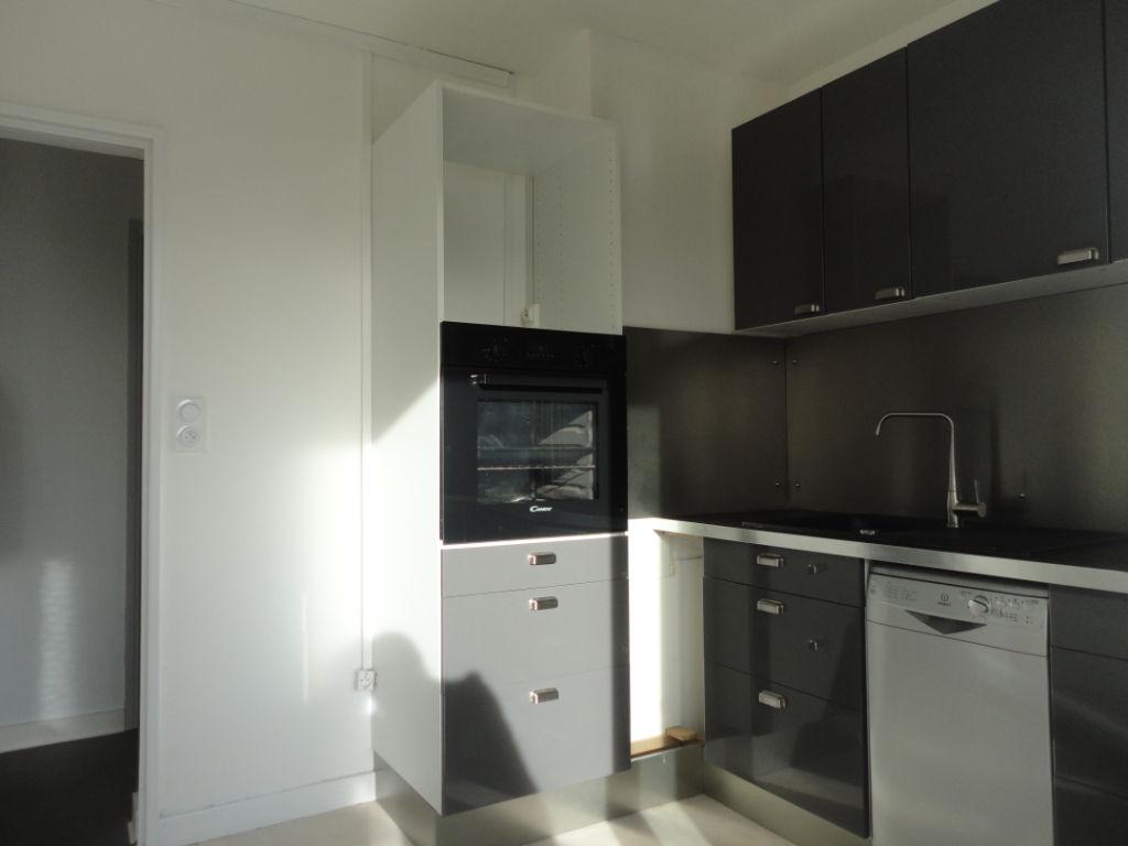 Appartement T3  entièrement rénové photo 2