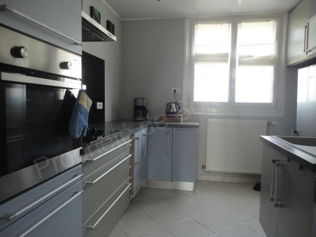 Appartement Livron Sur Drome 4 pièce(s) 63.40 m2 photo 2