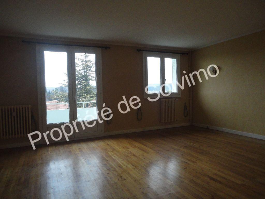 Appartement  4 pièce(s) 66.41 m² avec garage Livron photo 2