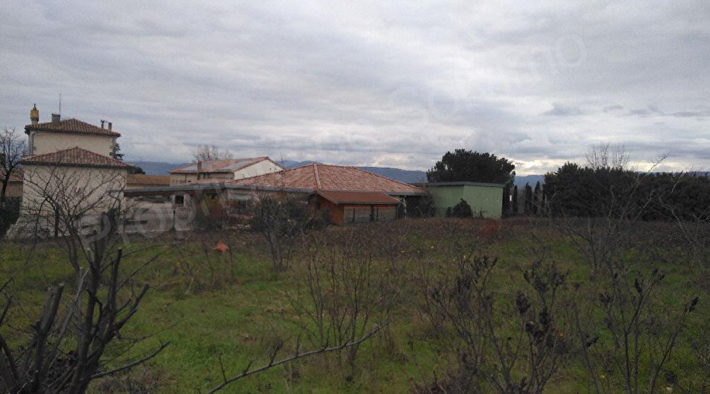 Terrain Livron Sur Drome 1738 m2 photo 1