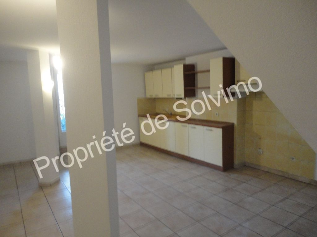Appartement t2 avec terrasse à Livron photo 1