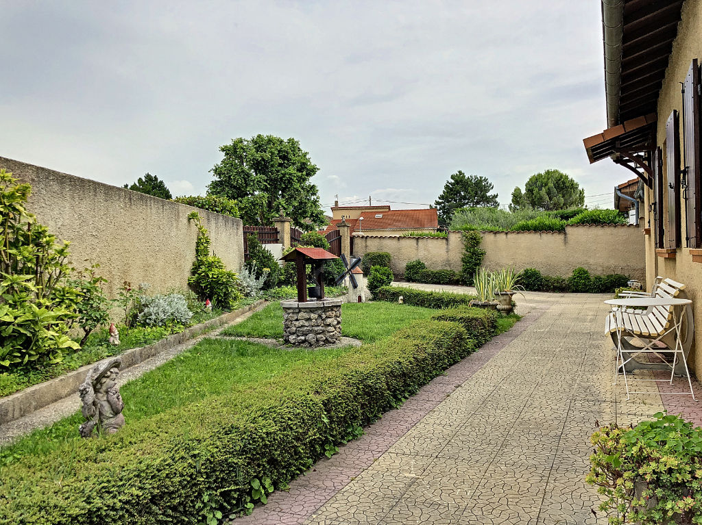 annonce immobiliere Beauchastel photo 2