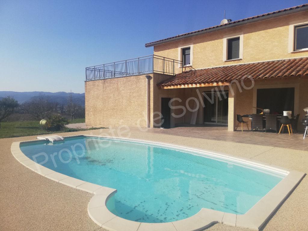 Villa Loriol Sur Drome 7 pièce(s) 190 m2 photo 1