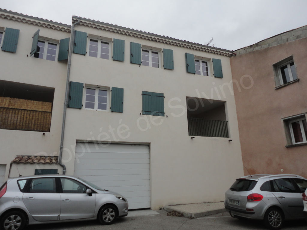 Maison de rue T6  avec terrasse Le Pouzin 151 m² photo 1