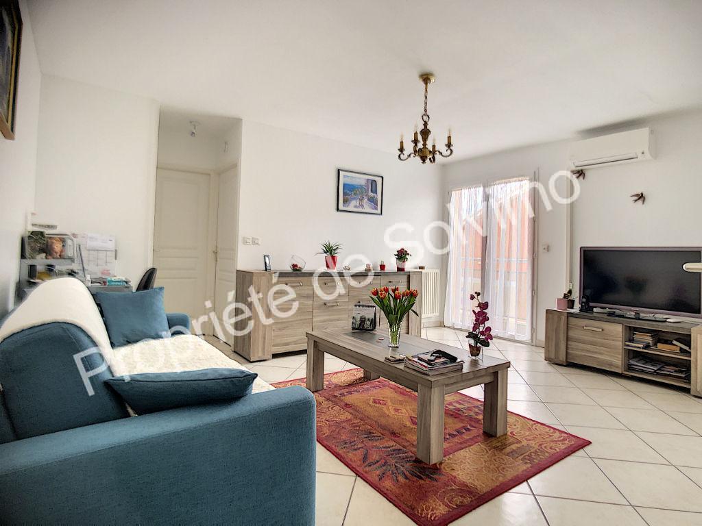 EXCLUSIVITE - Appartement T2 dans une résidence très récente photo 1