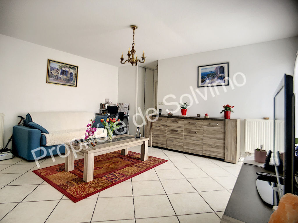 EXCLUSIVITE - Appartement T2 dans une résidence très récente photo 2