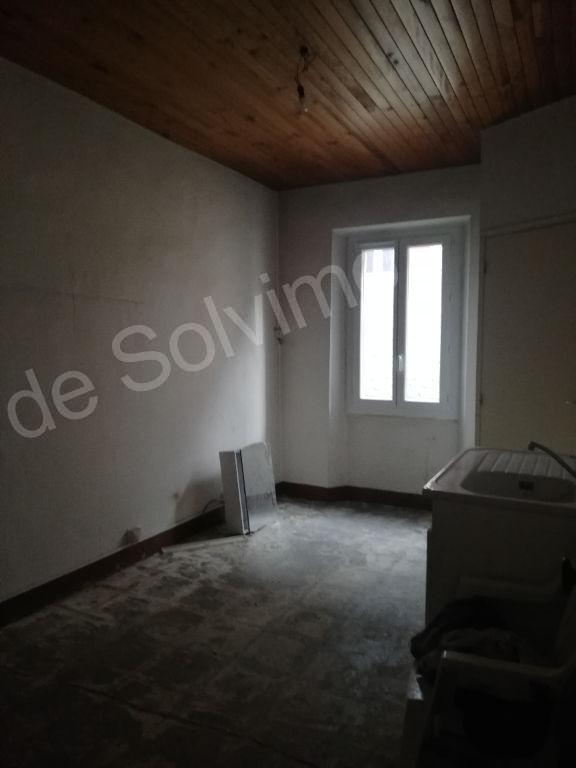 Maison Saulce Sur Rhone 3 pièce(s) 90 m2 photo 1