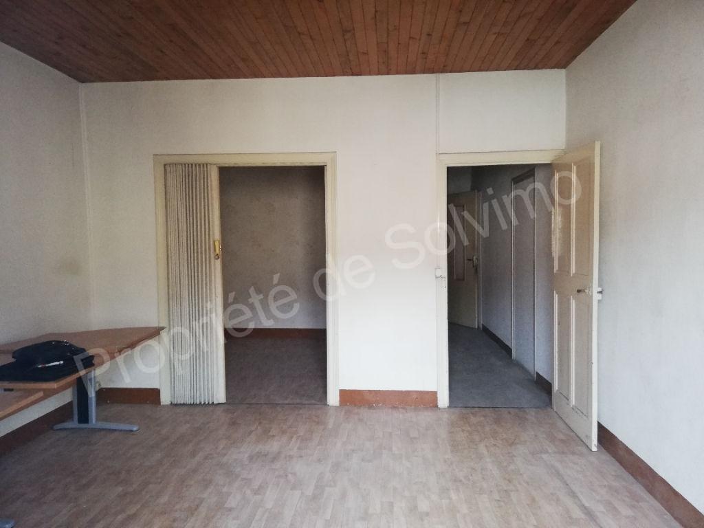 Maison Saulce Sur Rhone 3 pièce(s) 90 m2 photo 2