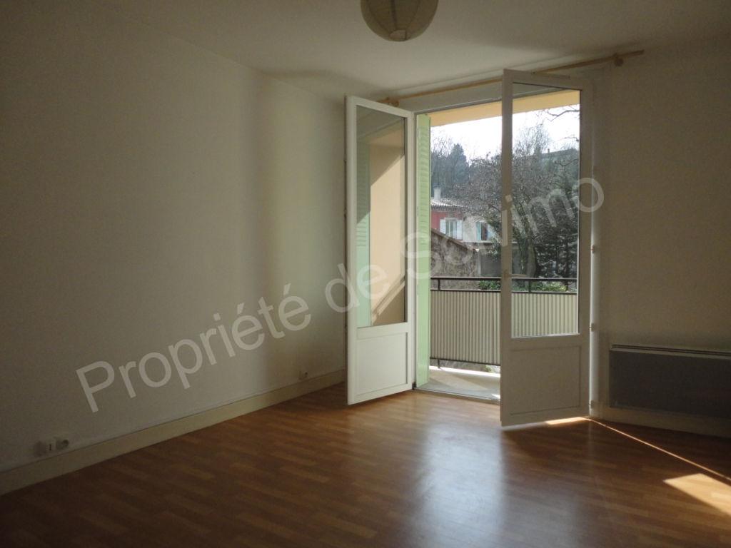 Appartement Loriol Sur Drome 3 pièce(s) 60 m2 photo 1