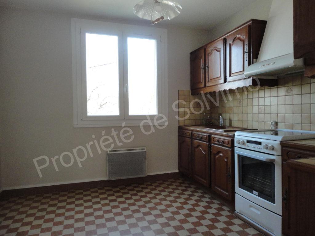 Appartement Loriol Sur Drome 3 pièce(s) 60 m2 photo 2