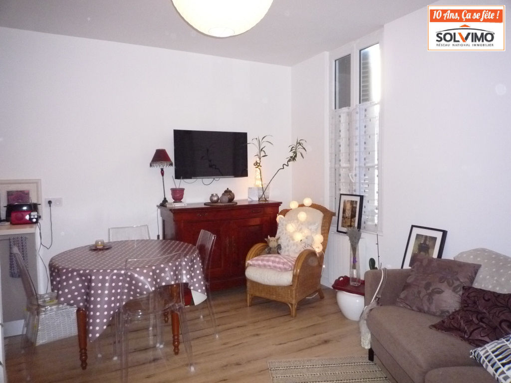 Appartement Rochefort 2 pièce(s) 38 m2 photo 2