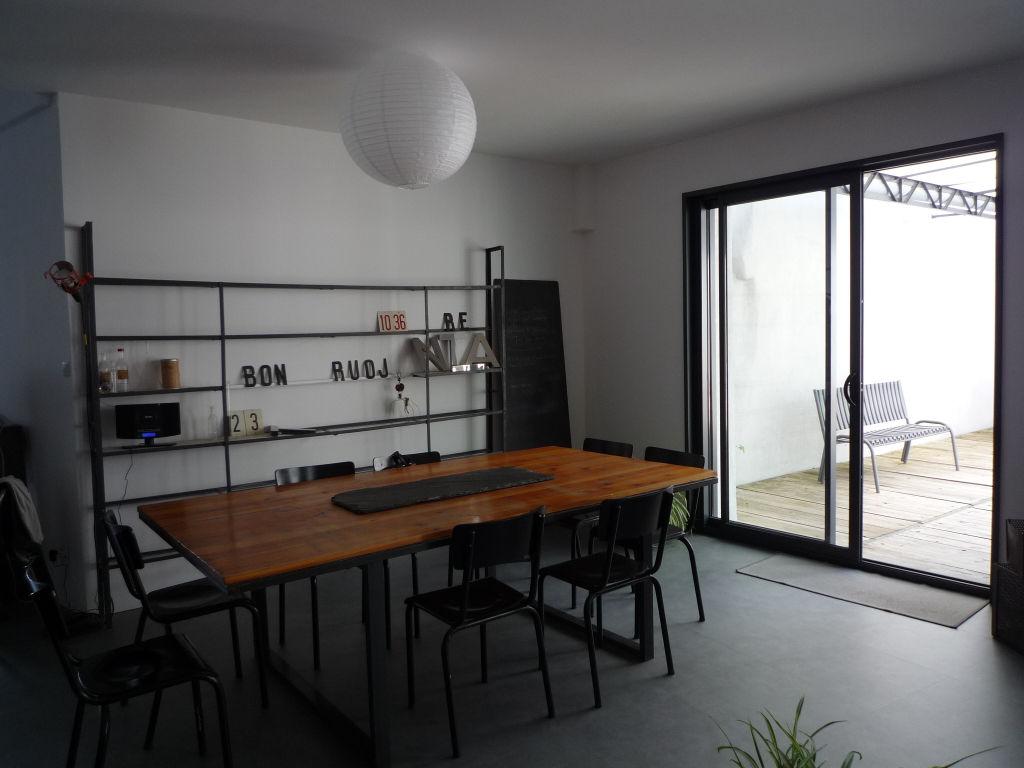 Maison Rochefort 6 pièce(s) 190 m2 photo 2