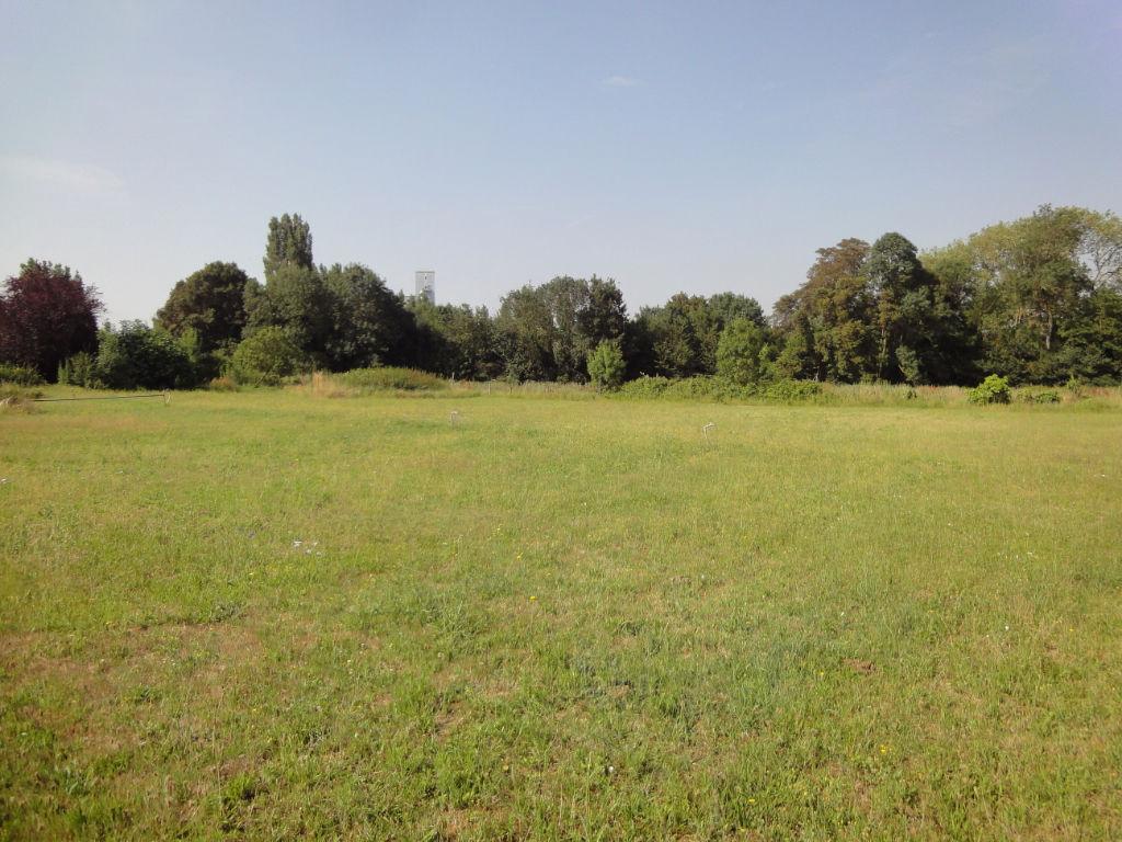 Terrain Tonnay Charente 2800 m2 photo 1