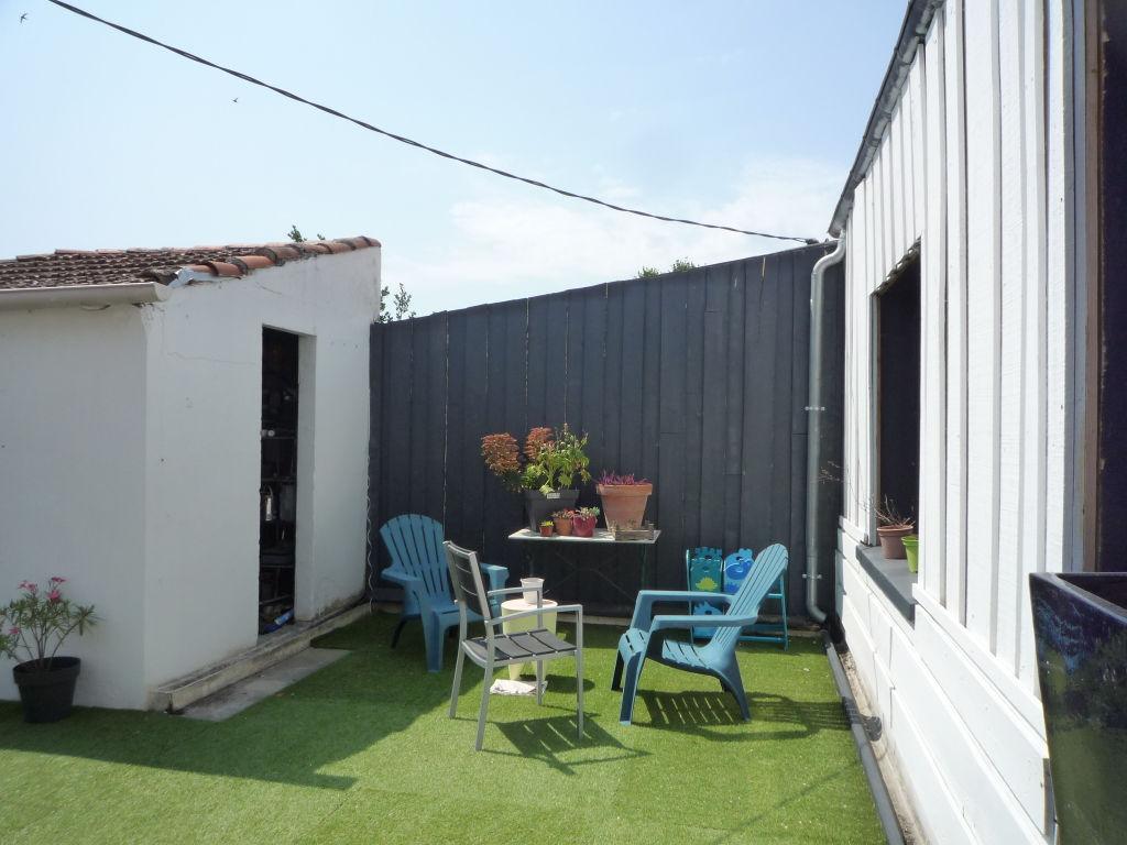 Maison Rochefort 5 pièce(s) 160 m2 photo 1