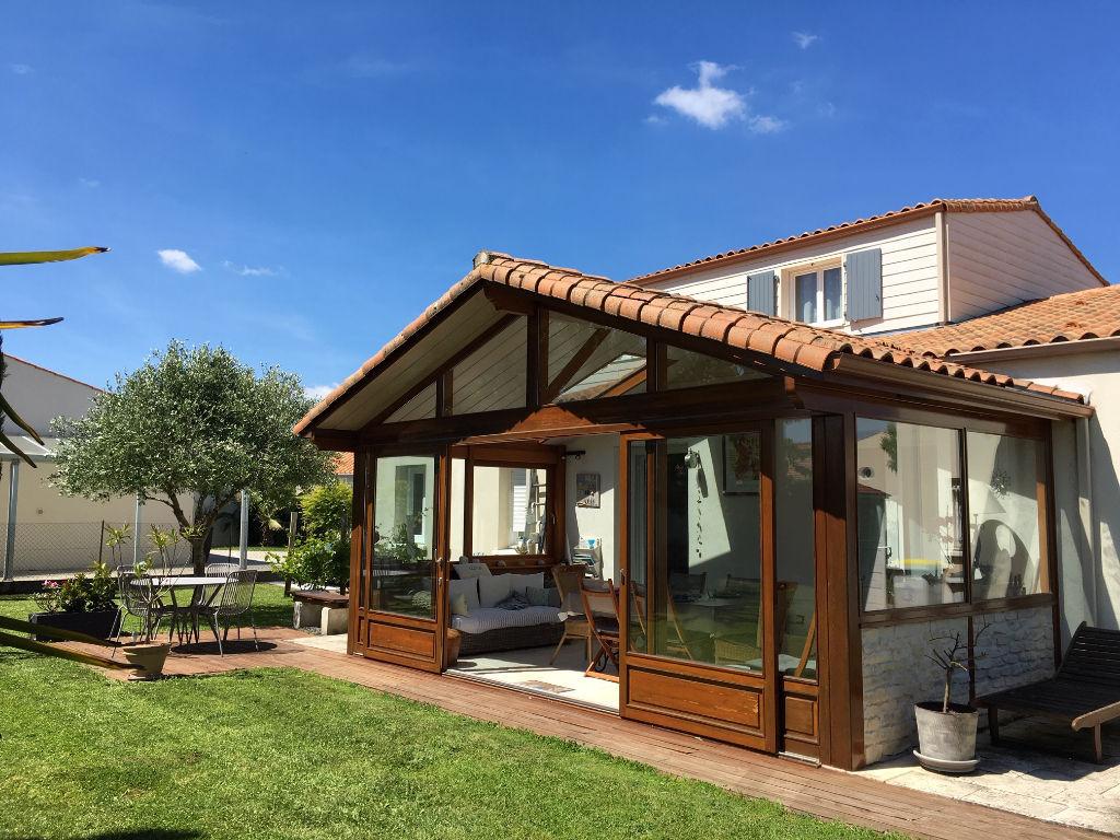 5 min ROCHEFORT : Centre d'ECHILLAIS : villa tout confort 5 chambres photo 1