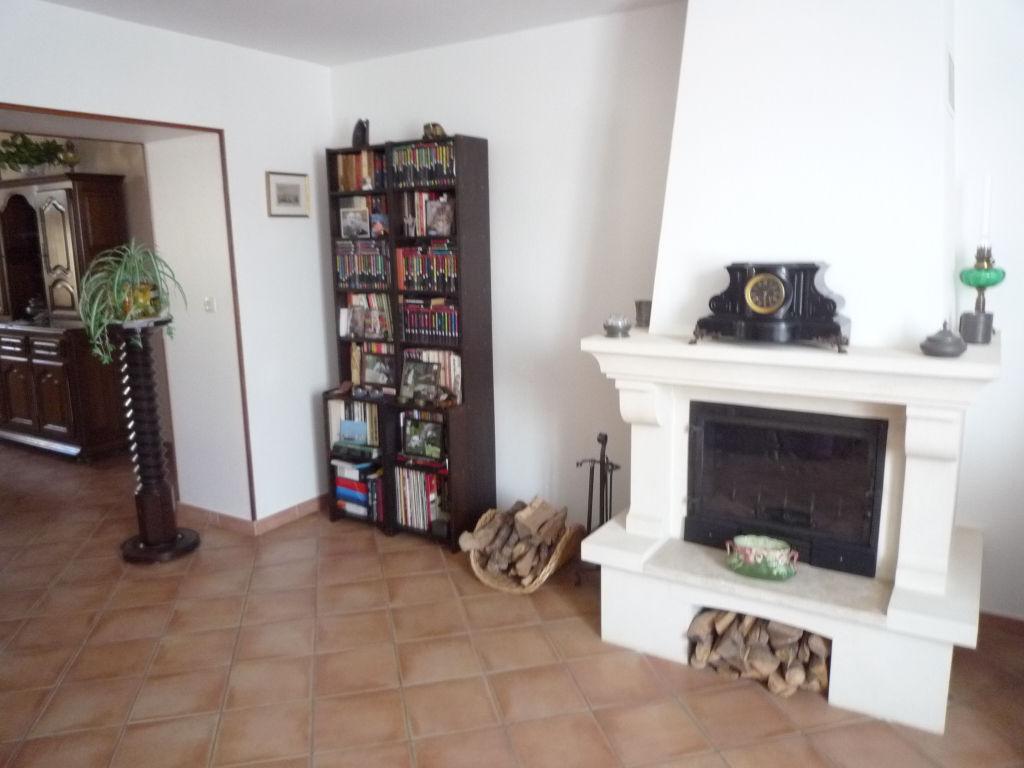 Maison Rochefort 5 pièce(s) 124 m2 photo 2