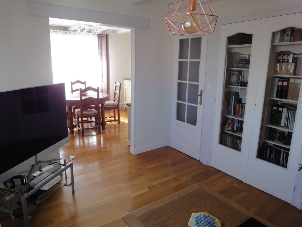 Maison Rochefort 5 pièce(s) 90 m2 photo 2