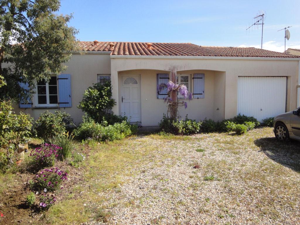 10 min de l'océan Plain pied 2 chambres garage et terrain  de 500 m² photo 2