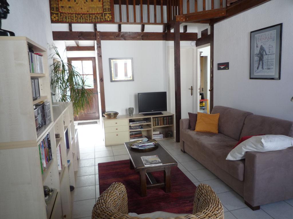 Maison  2 pièce(s) 60 m2 photo 2
