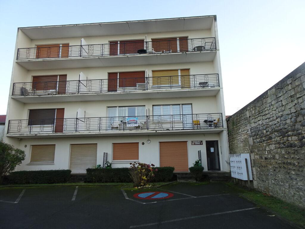 appartement 35684478