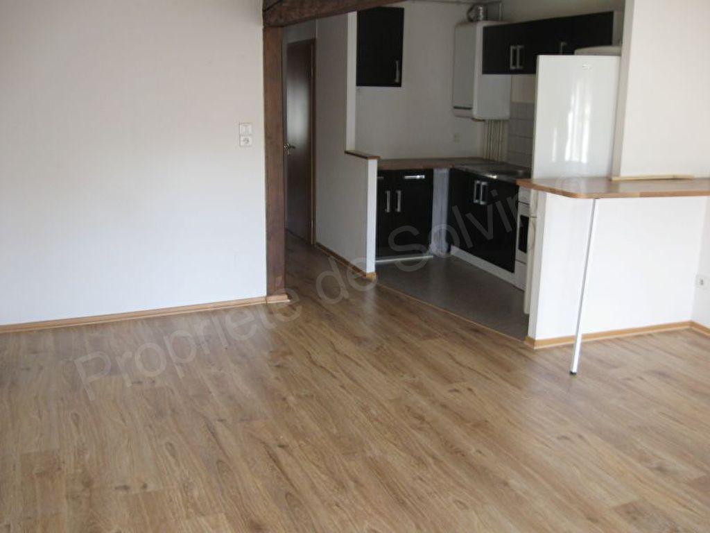 appartement 33436730