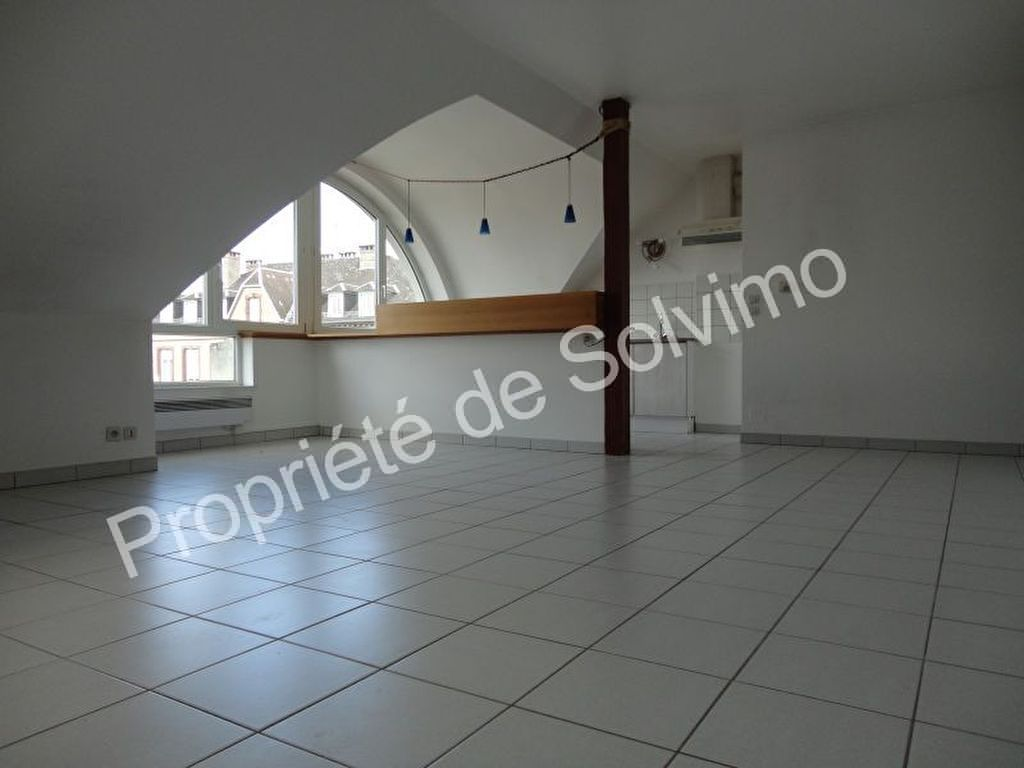 Appartement Sarrebourg photo 1