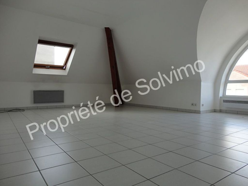 Appartement Sarrebourg photo 2