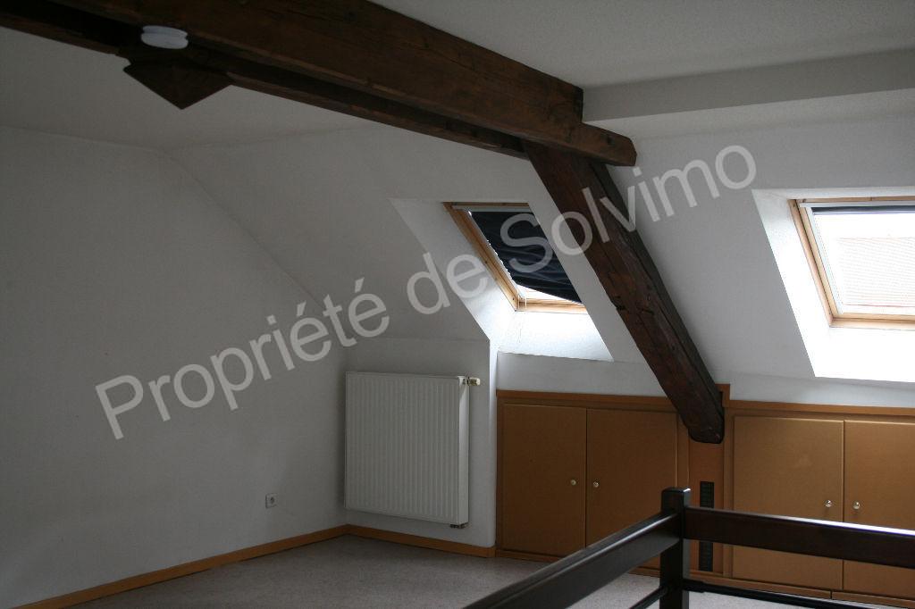 appartement 33443087