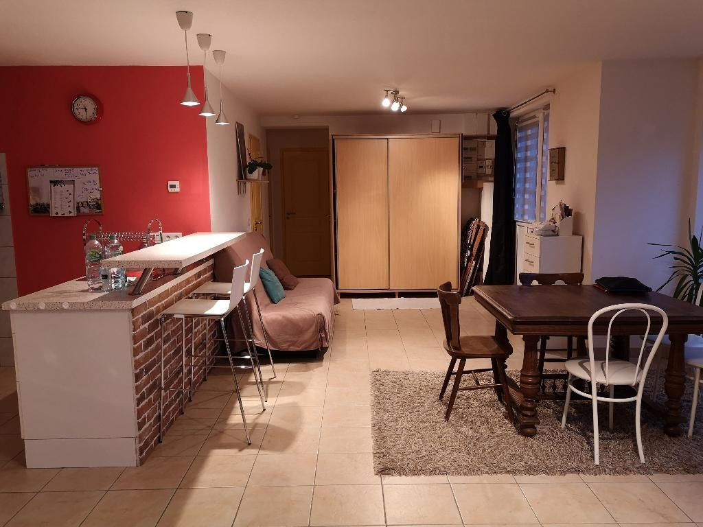 Appartement Troisfontaines photo 2