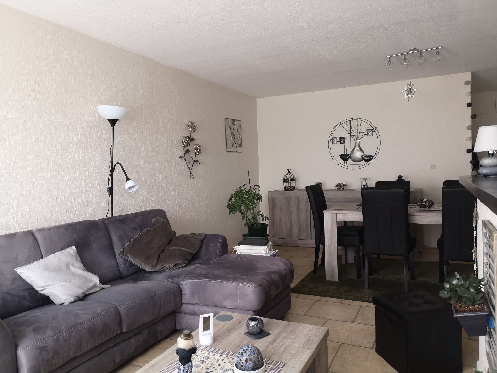 Appartement Buhl Lorraine photo 1