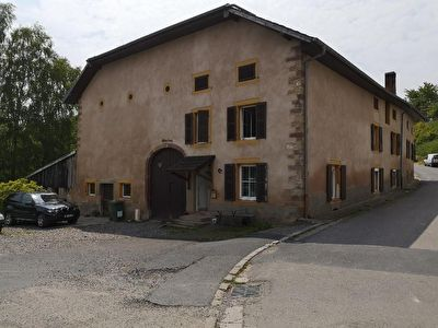 Exclusivite immobiliere 57560 NIDERHOFF