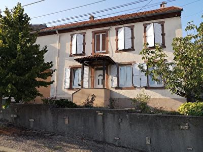 Exclusivite immobiliere 57830 HEMING