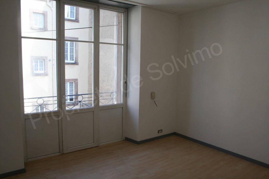 Appartement Sarrebourg 2 pièce(s) photo 2