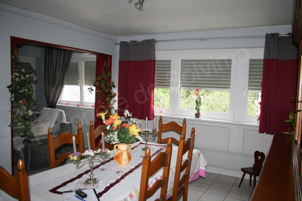 Appartement Sarrebourg photo 2