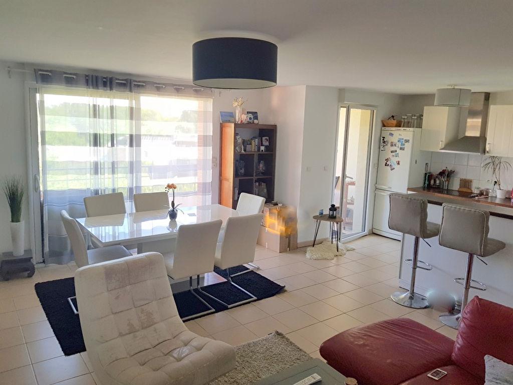 Toulouse Pouvourville Rangueil 31400 - T4 87 m2 avec grande terrasse - 2 parkings en sous Sol photo 1