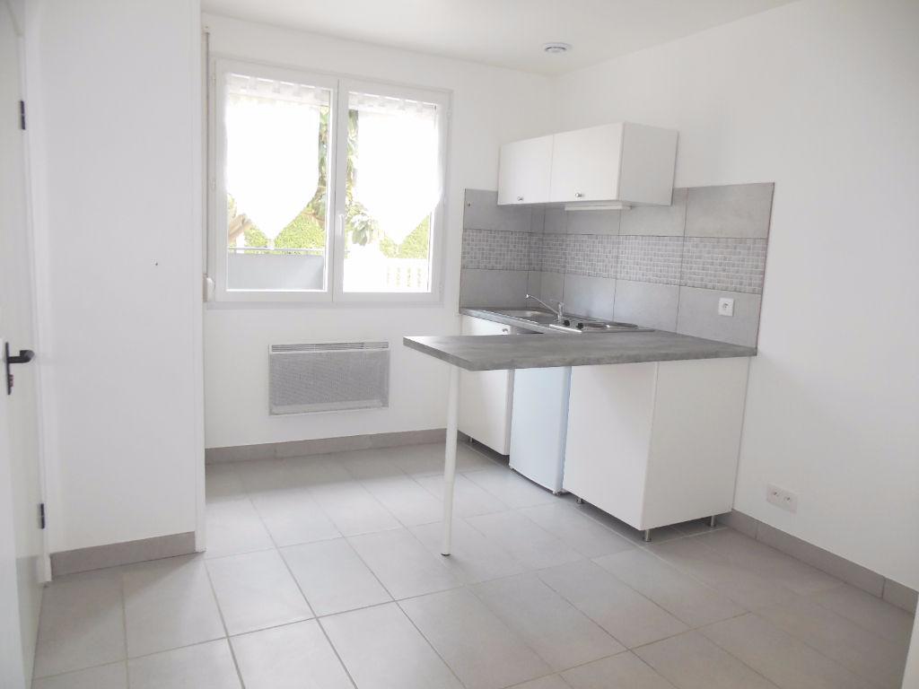 Toulouse Rangueil 31400 Appartement T1 de 18.50 m2 très proche métro fac de Pharmacie photo 1